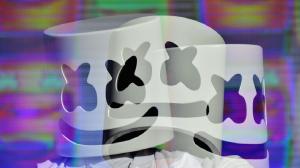 Marshmello Identity
