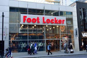 Footlocker Homeview