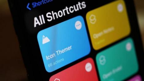 Icon Themer